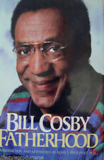 Fatherhood by Bill Cosby (1986, Hardcover)