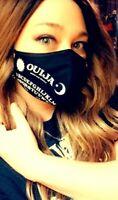 Face Mask OUIJA medium size