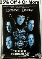 Donnie Darko (DVD, 2002)