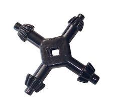 Bohrfutterschlüssel 6-13mm Universal Bohrfutter Schlüssel Zahnkranz 965674