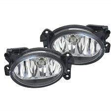 MERCEDES BENZ SL CLASS (R230) 10/2004-> FRONT FOG LIGHT LAMPS 1 PAIR O/S & N/S