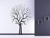 Large Tree Wall Sticker Vinyl Decals Decors It Looks Like Real! 110cm x 150cm