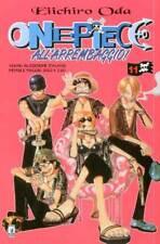 manga STAR COMICS ONE PIECE numero 11