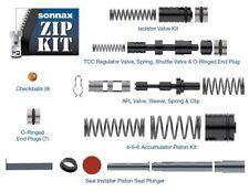 Sonnax  GMC Chevy 6T70 6T75 Transmission Valve Body Zip Kit