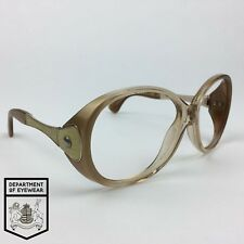TODS eyeglasses ROUNDED WRAP AROUND frame Authentic. MOD: TO43