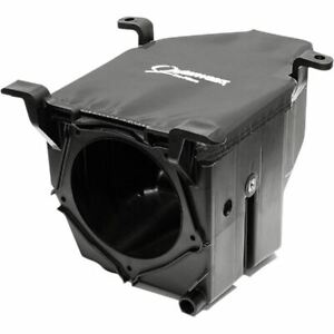 Outerwears Airbox Cover Kit - 20-1934-01