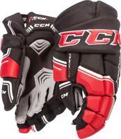 CCM QuickLite QLT Senior Ice Hockey Gloves, Inline Hockey Gloves