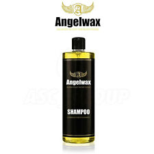 Angel Wax Superior Automotive Shampoo 500ml