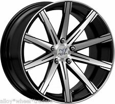 "19"" REVOLVE ALLOY WHEELS FITS BMW F01 F02 F03 F04 E65 E38 7 8 SERIES E84 E52"