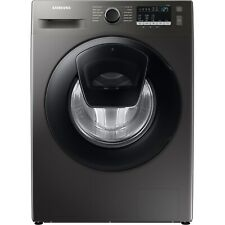 Samsung WW80T4540AX/EU ecoBubble 8kg 1400 Spin Freestanding Washing Machine - Gr