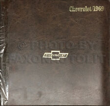 Sales Brochures for Chevrolet Caprice for sale | eBay