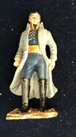 SOLDAT DE PLOMB EMPIRE GENERAL AUGUSTE DE GAULAINCOURT 1777-1812