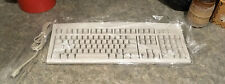 Vintage ALPS KFRF-1 Low Profile Keyboard PS2 - New