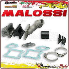 MALOSSI 204626 COLLETTORE COMPLETO LAMELLARE AL CILINDRO PHBL25 VESPA 50 SPECIAL