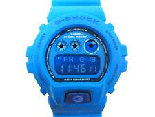 G-Shock DW-6900MM 2JF Blue Crazy Colors Casio Watch Super Rare (frogman