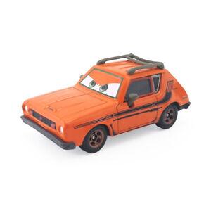Disney Pixar Cars 2 Grem Metal Diecast Toy Car 1:55 Loose Kids Gift New In Stock