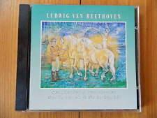 Beethoven - Symphonies No. 1 & 8 Bystrik Rezucha Slovak Philarmonic Orches RAR!