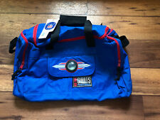 NFL New York Giants Duffel Gym Travel Bag Football - New - Licensed Product