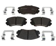 Disc Brake Pad Set-R-Line; Ceramic Front Raybestos MGD1421CH