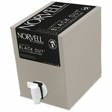 Norvell Competition BLACK OUT Airbrush Solution 34oz Liter