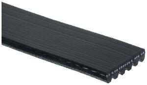 Serpentine Belt-Standard ACDelco Pro 6K390 fits 86-88 Ford Ranger 2.3L-L4