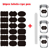 Markierungen fГјr Flaschen Beschriftung der Tafel Aufkleber fГјr Etiketten