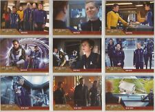 Star Trek Discovery Season 2 - Base Set (84 Cards) /  Basis Satz (84 Karten)