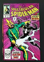 The Spectacular Spider-Man #135 Marvel Comics 1988 VF/NM