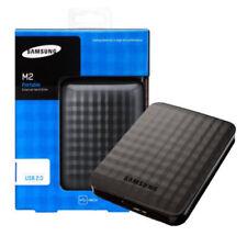 Discos duros externos Maxtor alimentación por USB para ordenadores y tablets para 1TB