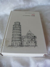 ITALY : ACOUNTRY STUDY SECOND EDITION rare book