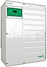 Schneider Xantrex,XW Series,5500 Watt,48Vdc,120/240Vac,Inverter/Charger