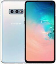 Samsung Galaxy S10e SM-G970F - 128GB - Prism White (Unlocked) (Dual SIM)