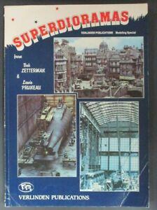Verlinden Publications Superdioramas Pre Owned!
