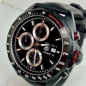 Tag Heuer Formula 1 Chronograph Men's Watch CAZ2011