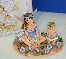 Christine Haworth faerie Leonardo Fairy Poppet figurine Ltd Ed