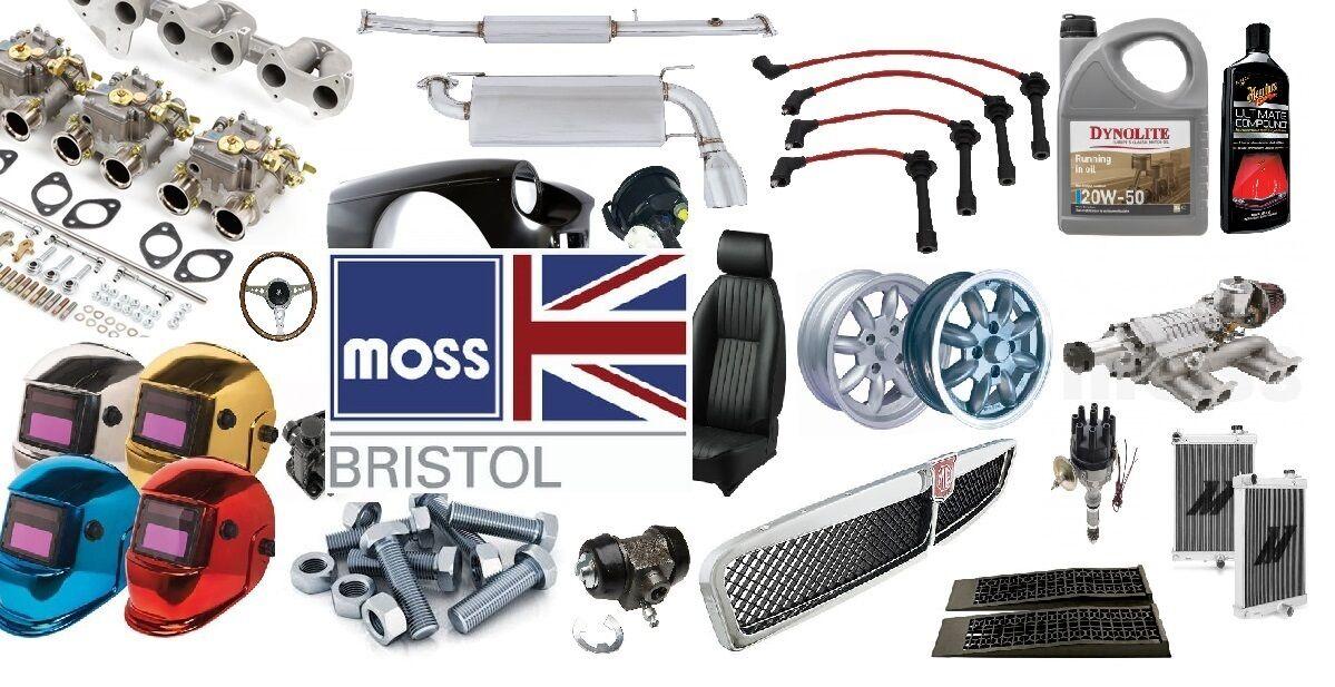 Moss Car Parts Bristol