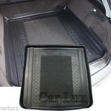 Alfombra Cubeta maletero JAGUAR XF Sportbrake desde 2012- Tapis de coffre