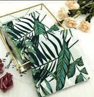 20x Tropisch Palme Blatt Serviette Paper Hochzeit Party Tischset Coaster Decor