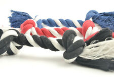 Dog Toy Ancol Rope Dog Chewer Tough & Durable, Encourages Exercise, Hours of Fun