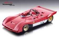 Ferrari 312 Pb 1971 Press Version 1:18 Model TECNOMODEL