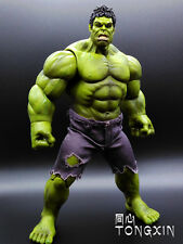 26cm The avengers alliance The hulk Hot Action Statue Figure Crazy Toys