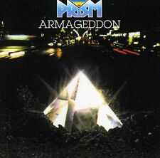 Prism - Armageddon [New CD] Canada - Import
