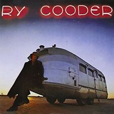 Ry Cooder by Ry Cooder (CD, Apr-1995, Reprise)