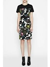 BNWOT FRENCH CONNECTION FLORAL DRESS