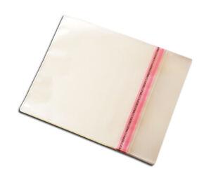 CD Schutzhüllen Box Verschluss