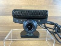 OFFICIAL PS3 PLAYSTATION EYE CAMERA USB WEBCAM 4 MICROPHONE ARRAY SYSTEM