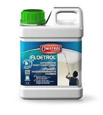 FLOETROL OWATROL OIL ADDITIVO PER PITTURE 1 LT DILUENTE AD ACQUA
