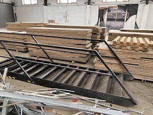 190 mezzanine flooring Boards