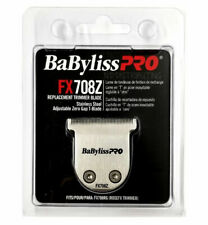 BaByliss Pro FX708z by Forfex #708z Stainless Steel Replacement Clipper T Blade