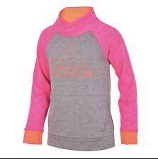 Adidas Girl Sweatshirt Size 4, 5, OR 6